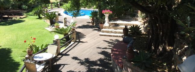 6 bedroom Villa with Short Breaks Allowed in Marbella - Marbella vacation rentals