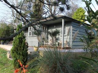 1 bedroom Chalet with Deck in Drewsteignton - Drewsteignton vacation rentals