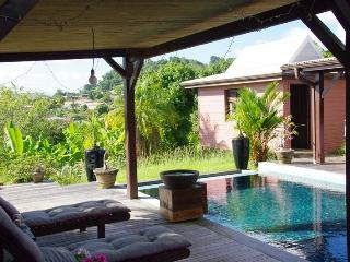 Romantic 1 bedroom Bungalow in Ducos - Ducos vacation rentals