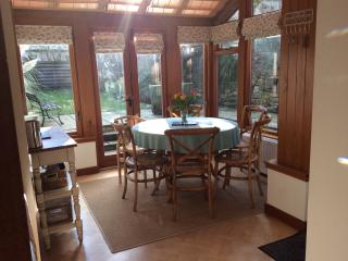The Bunker Cottage - Saint Andrews vacation rentals