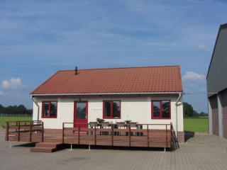 vakantiehuis de Pannepot - Breda vacation rentals