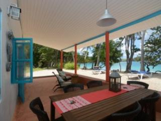 Cozy 2 bedroom Cottage in Bequia - Bequia vacation rentals