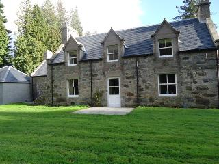 The Stables, Upper Blackhall, Blackhall, Banchory - Banchory vacation rentals