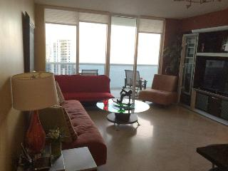 Luxury Ocean/Beach Front Apartment- 5 Star Resort! - Hallandale vacation rentals