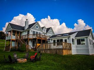 Private Indoor Pool in Exclusive WaterFront Greens w/Mini Golf & Tennis - Swanton vacation rentals