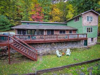 Oakleaf Lodge - Western Maryland - Deep Creek Lake vacation rentals