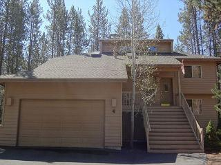 Stay during Spring Break and get every 3rd night FREE!! - Sunriver vacation rentals