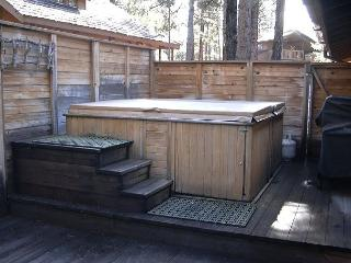 Timber 12 Cute & cozy located just off Beaver drive. - Sunriver vacation rentals