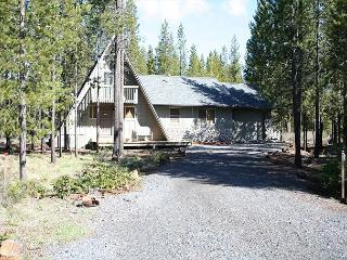 TRA11 3rd Night Free Over Martin Luther King Weekend - Sunriver vacation rentals