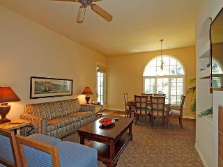 One Bedroom, One Bath Downstairs Legacy Villas Hideaway with a Barbecue! - La Quinta vacation rentals