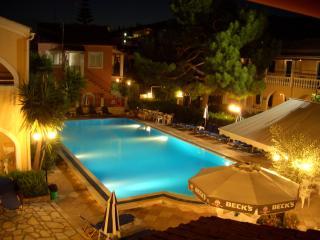 Solaris Studio Apt Kassiopi Corfu - Kassiopi vacation rentals