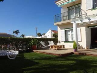 Great luxury Villa - Costa Meloneras vacation rentals