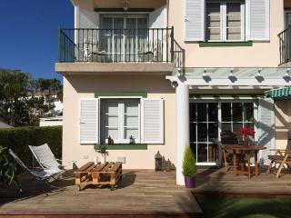 Nice 3 bedroom Villa in Costa Meloneras - Costa Meloneras vacation rentals