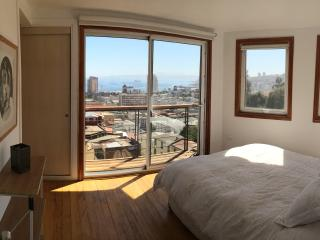 Great home rental apartments in Valparaiso, Chile! - Valparaiso vacation rentals