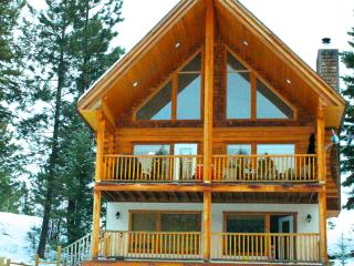 Beautiful Mountain Cabin in Kimberley, BC, Canada! - Kootenay Rockies vacation rentals