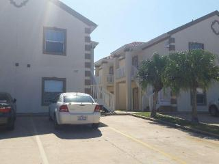 Spacious 2/2 condo- 1 minute walk to the beach - Port Isabel vacation rentals