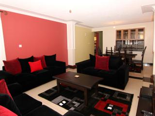 Geo Mara Executive Apt Lavington - Nairobi vacation rentals