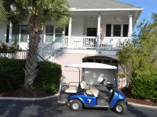 GOLF CART and KAYAKS, BICYCLES w/ CONDO RENTAL! - Isle of Palms vacation rentals
