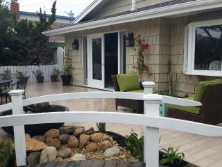 Oxnard Beach House - Steps from the sand - Oxnard vacation rentals
