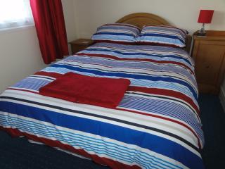 Bright & Comfortable Self-Catering Chalet - Bucks Cross vacation rentals