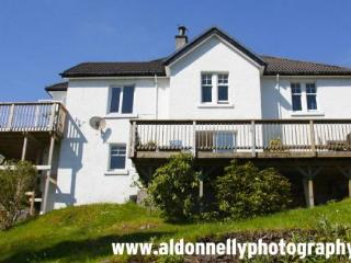 Roseacre Garden Apartment - Oban vacation rentals
