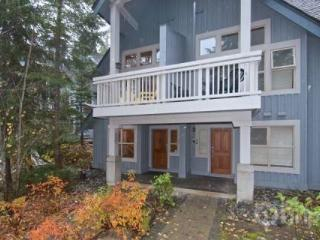 Pristine Beauty at Treeline Townhouse 2 Bed/ 2 Bath - Mount Currie vacation rentals