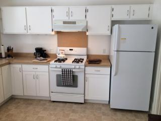 Fully Furnished Spacious 1 Bed in Eureka Valley - San Francisco vacation rentals