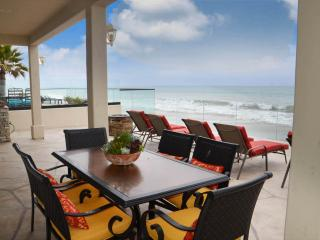 Beautifully Decorated Beach House on the Sand 625 - Capistrano Beach vacation rentals