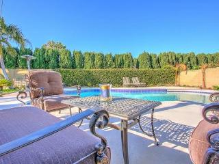 Sparkling pool home in a perfect location - Anaheim Hills vacation rentals