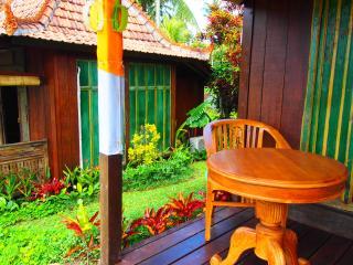 Joglo Taman Sari - Boutique Resort - Villa 8 - Ubud vacation rentals