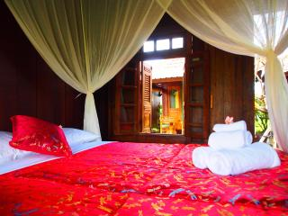 Joglo Taman Sari - Boutique Resort - Villa 7 - Ubud vacation rentals
