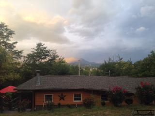 Luxury cabin in Pigeon Forge  by Ripken Base.Park - Pigeon Forge vacation rentals