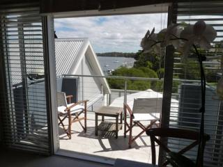 Luxurious, private B&B with commanding lake views. - Aireys Inlet vacation rentals