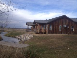 Lucky Duck Ranch - Bozeman vacation rentals