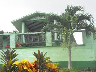 2 bedroom House with Deck in Apia - Apia vacation rentals
