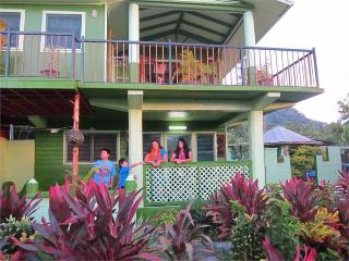 Lovely House with Deck and Ceiling Fans - Apia vacation rentals