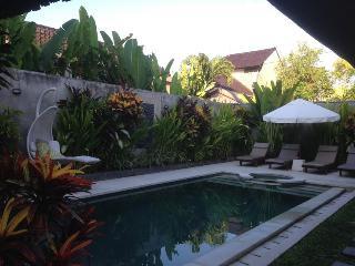 Sari Temuku Villa - Seminyak vacation rentals