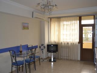 This apartment is situated near Opera House - Geghard vacation rentals