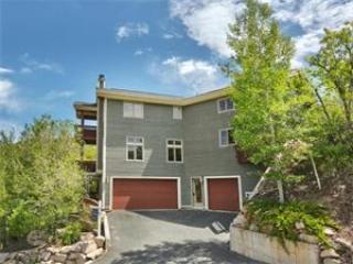 Park City Ontario Home - Utah Ski Country vacation rentals