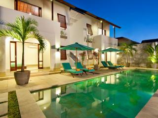 Astonishing Amalia Steps From Beach & Restaurants - Legian vacation rentals