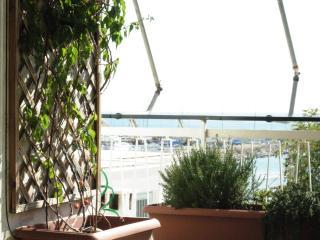 LOCATION! beach sea view near Athens/port tram/bus - Palaio Faliro vacation rentals
