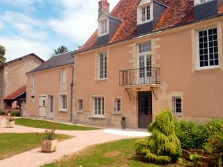 Nice Gite with Internet Access and Cleaning Service - Issoudun vacation rentals