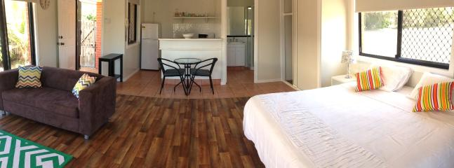 Wessells Rest Guesthouse - B&B - Hervey Bay vacation rentals