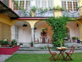 Property with garden, 3 BR / 3 BH, Free Wi-Fi - Varese vacation rentals
