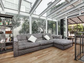 MILANO PENTHOUSE SAN LORENZO - Milan vacation rentals
