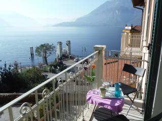 Imbarcadero House lake view Varenna Center - Varenna vacation rentals