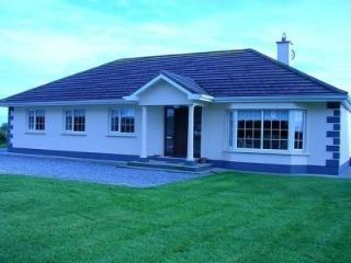 Luxury Holiday Home Lisheenboy  in North Tipperary - Terryglass vacation rentals