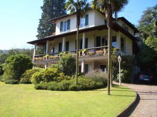 Nice Villa with Internet Access and Television - Stresa vacation rentals