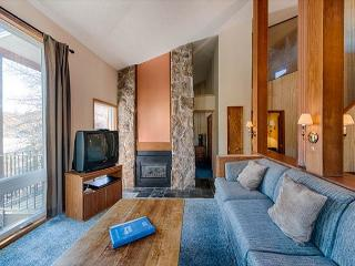 2 bedroom + loft @ Mountainside at SilverCreek. Lift ticket coupons avail - Granby vacation rentals