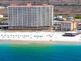 July 24-2nt fill-in special $599 -2 Bdr 2 Bath Gulf Front Condominium! #1703 - Gulf Shores vacation rentals
